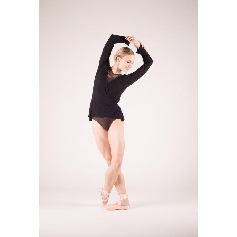 cache coeur danse ballet rosa sayaka mademoiselle danse. Black Bedroom Furniture Sets. Home Design Ideas