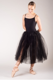 0707c698296cb2 Jupon Repetto - Mademoiselle danse