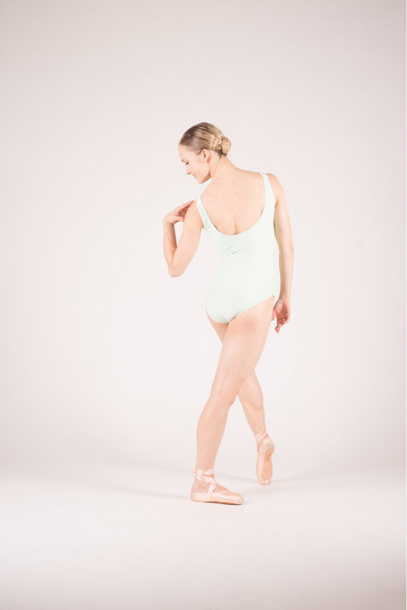 Justaucorps Wear Moi Faustine mint