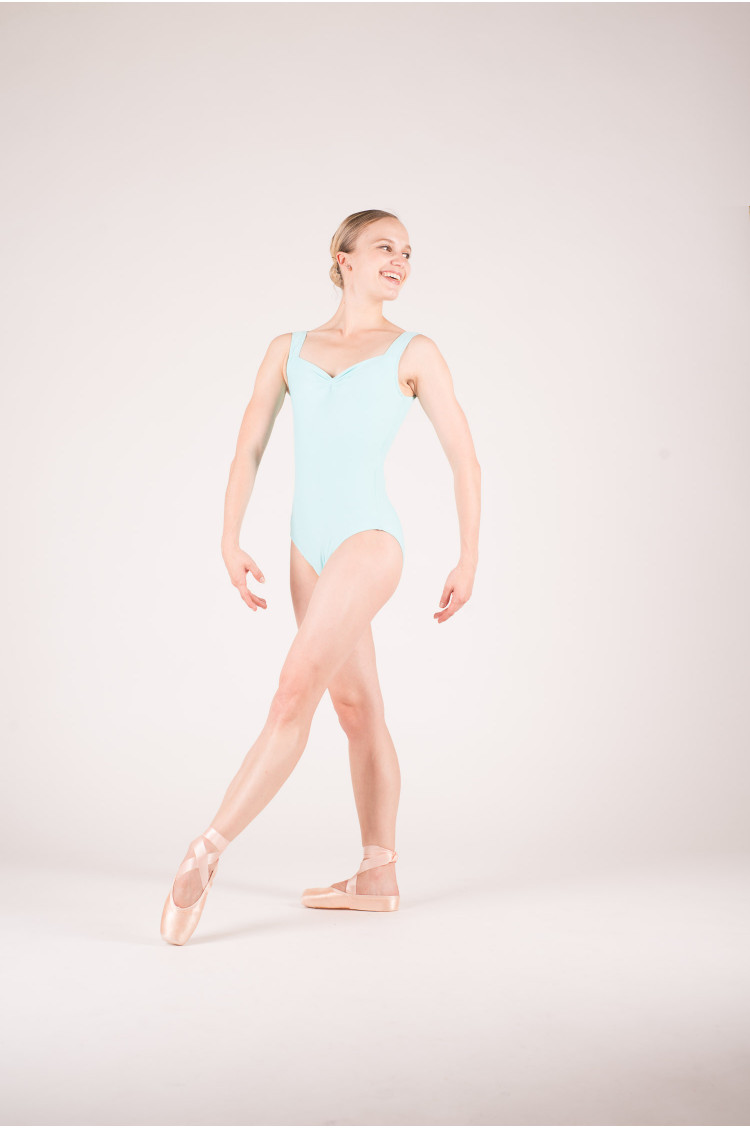 Wear Moi Faustine pacific leotard