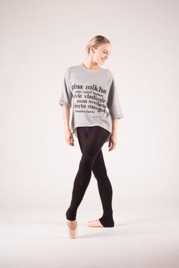 e1da8ffc829f2 Dance t shirt for women - Mademoiselle danse