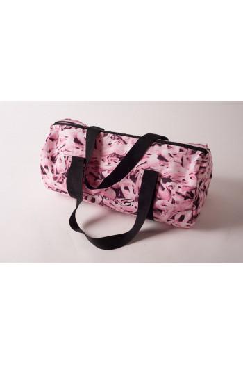 Forever B duffle bag