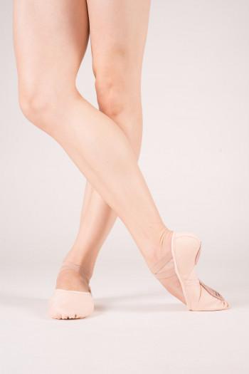 Degas soft ballet shoes