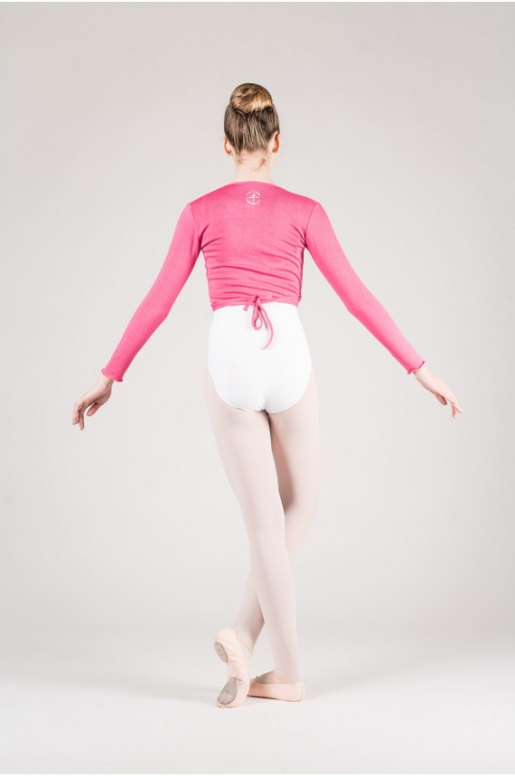 cache coeur danse wear moi carmen rose mademoiselle danse. Black Bedroom Furniture Sets. Home Design Ideas