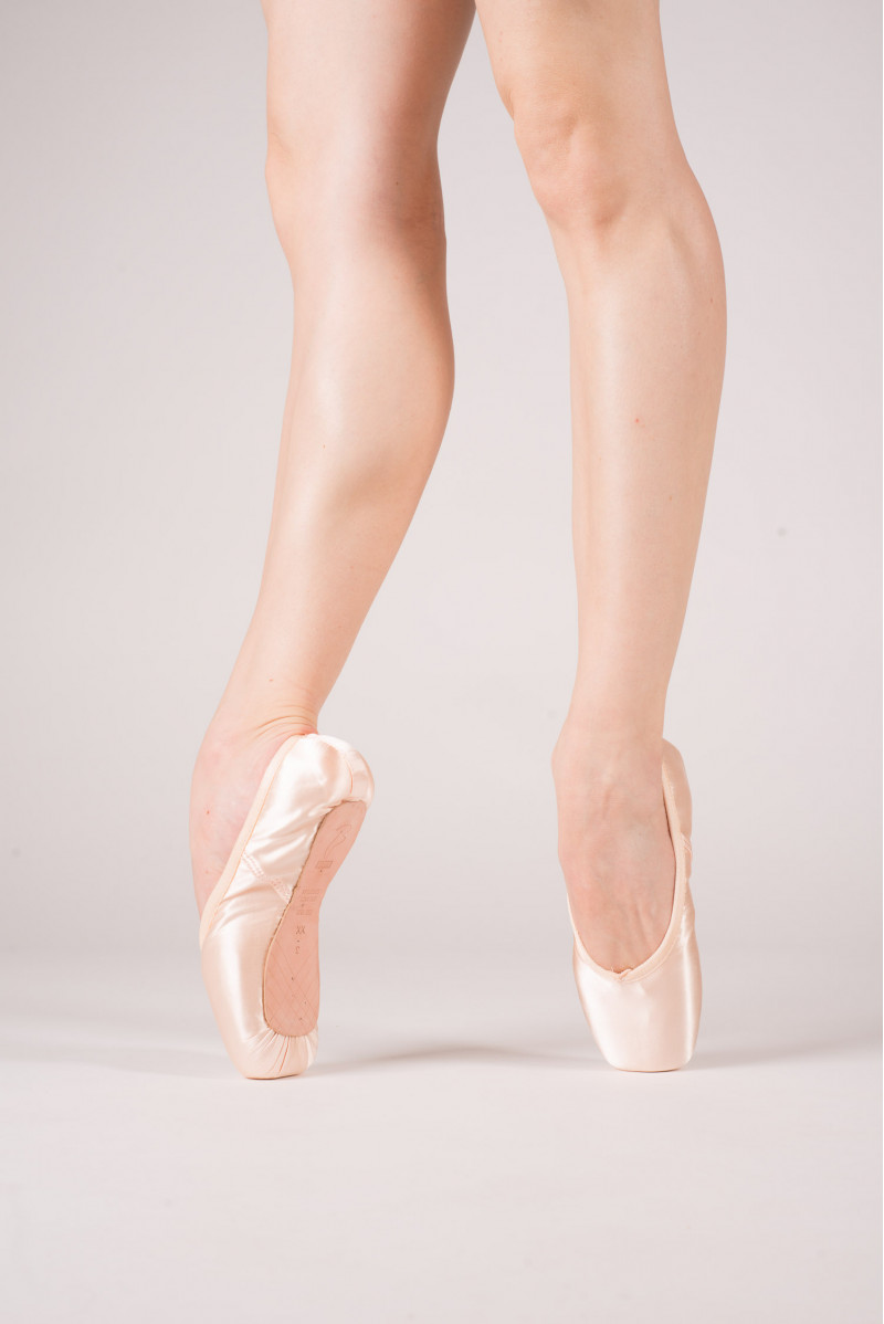 Bloch Balance European pointe shoes