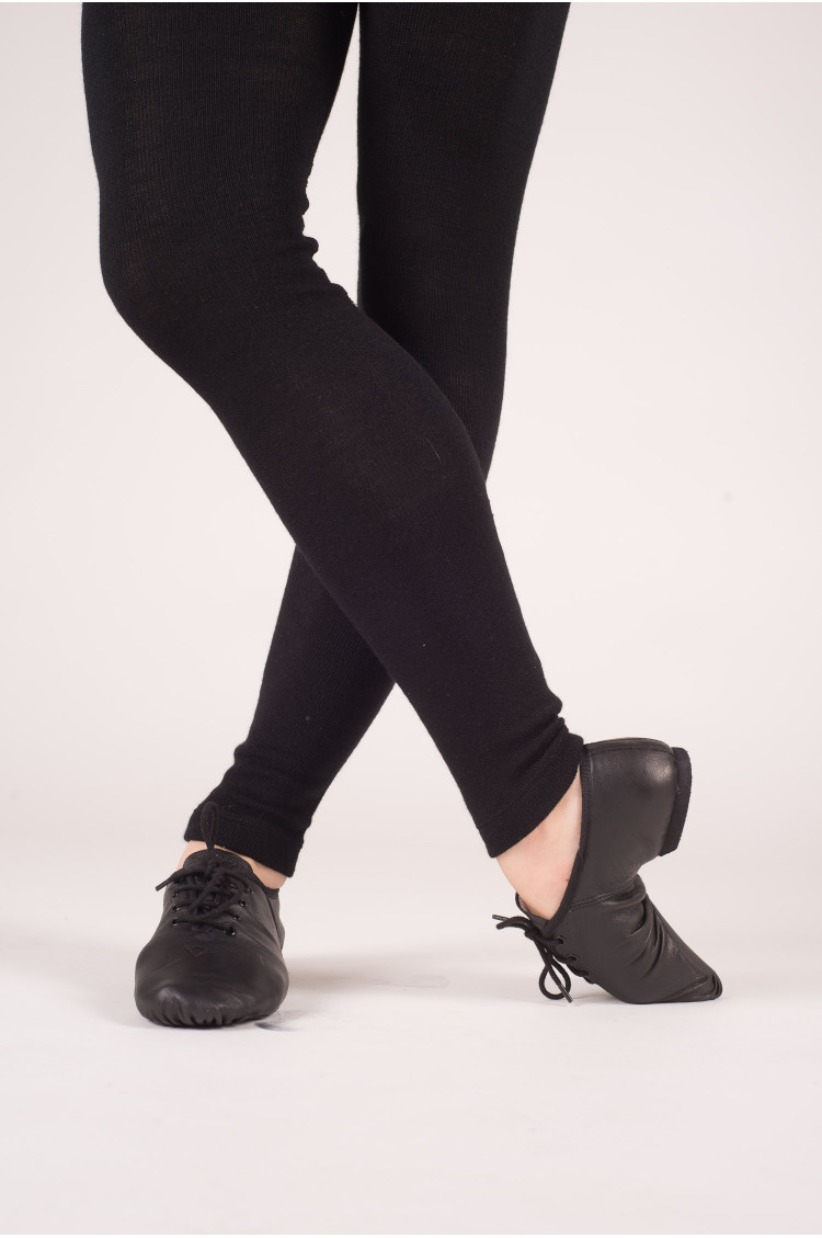 Chausson Danse chaussures de jazz dttrol - mademoiselle danse