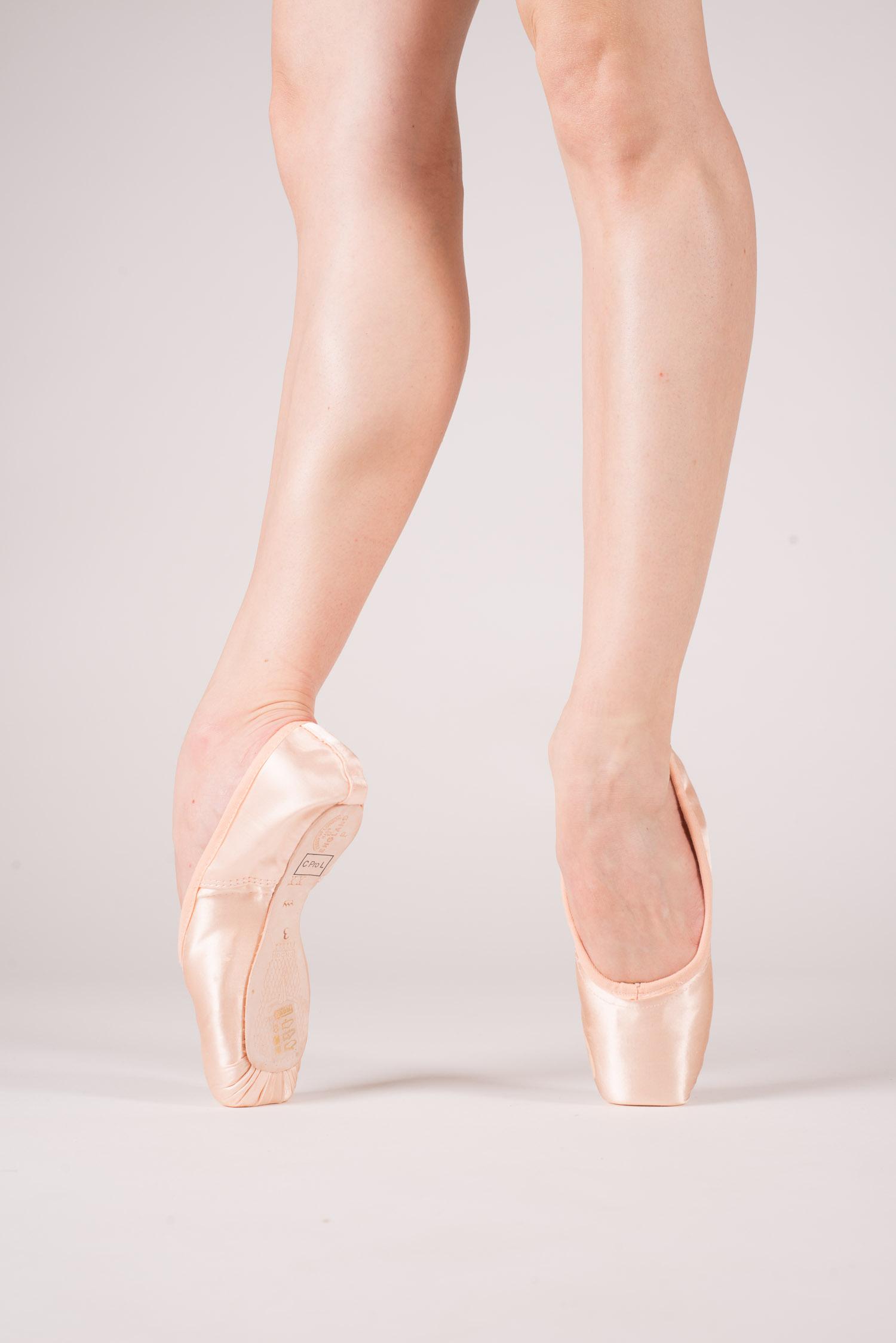 Danse Mademoiselle De Classique Femme Et Chausson Jazz UqRBn7ff