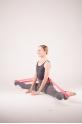 Flexibility band