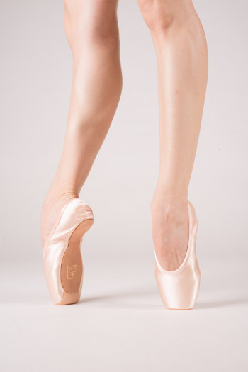 Gaynor Minden Sculpted pointe shoes