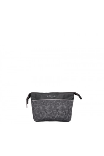 "Repetto ""Carla"" grey small handbag"