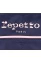 Pochette Repetto Carla B0247 Marine