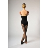 COLLANTS RESILLES BLACK