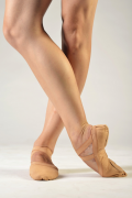 Bloch Synchrony soft ballet shoes