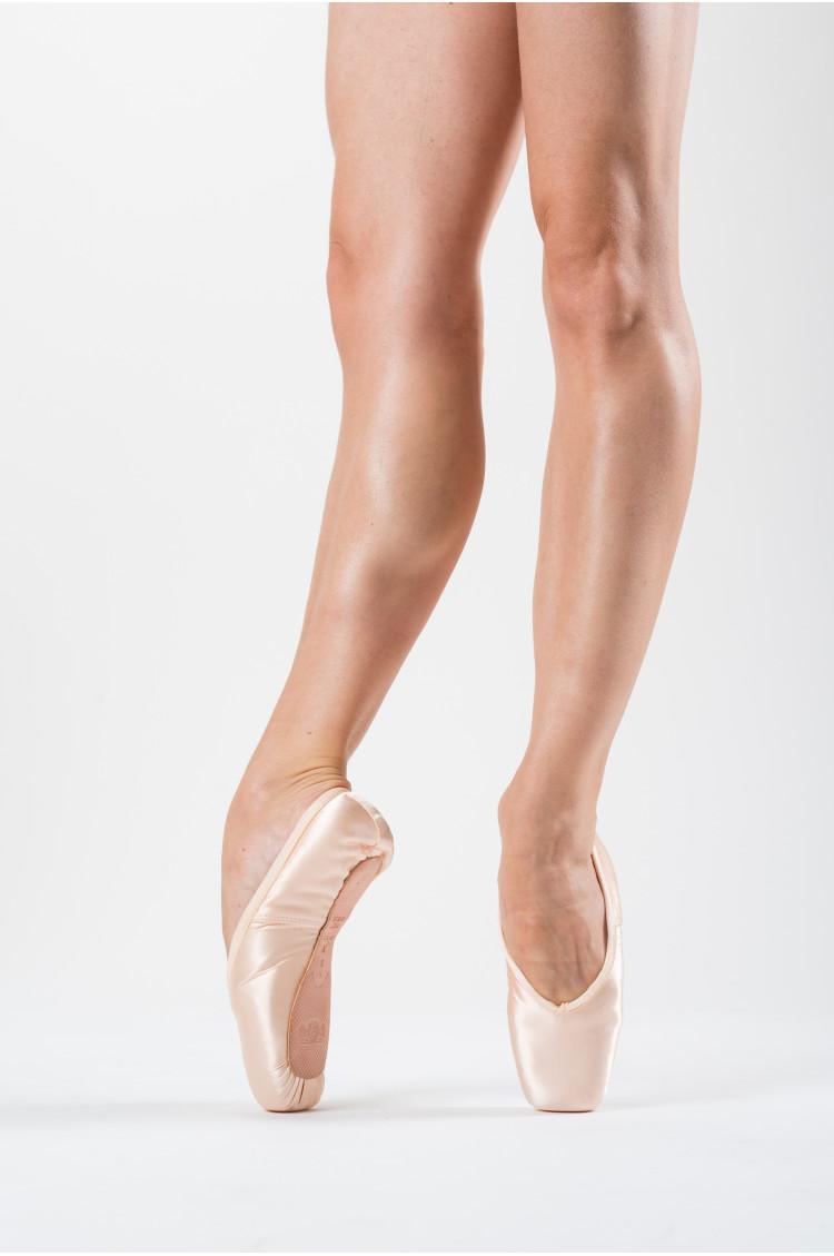 Bloch Amelie soft pointe shoes