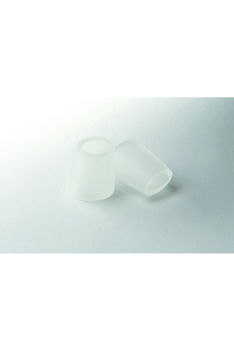 Protection orteil silicone Bunheads