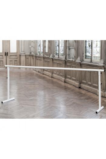 Adjustable Ballet bars 3m