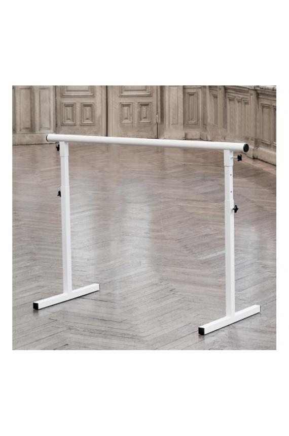 barres de danse forever b petit rat 1m50 mademoiselle danse. Black Bedroom Furniture Sets. Home Design Ideas