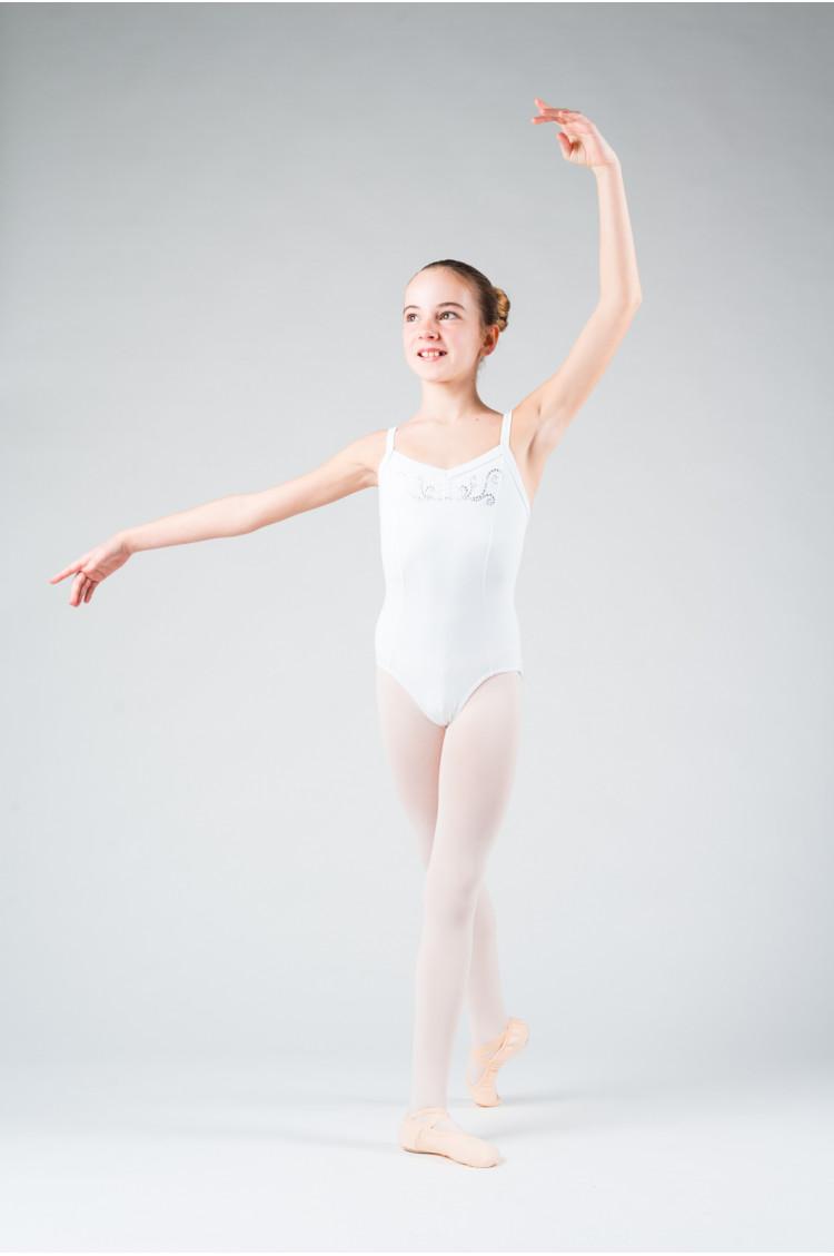 Justaucorps repetto danseuse ballerina