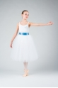 Justaucorps Repetto Ballerina DE584BAL