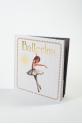 Livre de danse Ballerina Un bel album