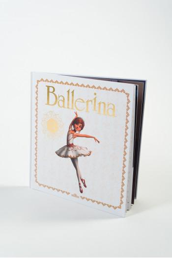 Histoire ballerina le film