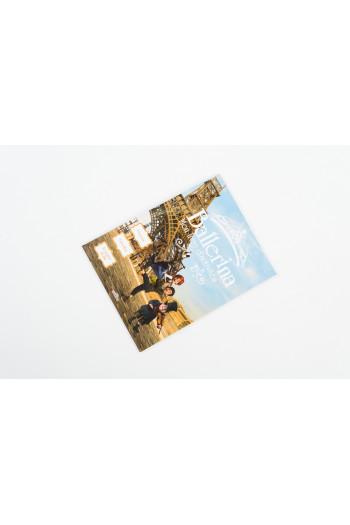 Cahier d'activités ballerina danseuse