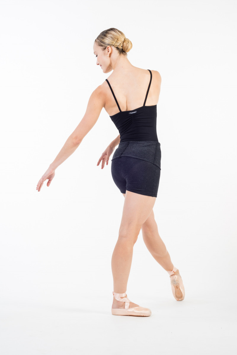 Temps Danse Effect anthracite short