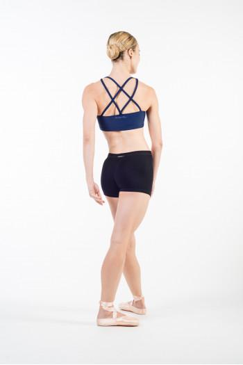 Brassière Ballet Rosa Mila marine T40
