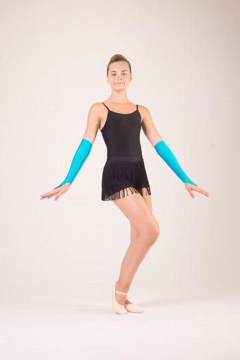 Manchons avant bras costume danse