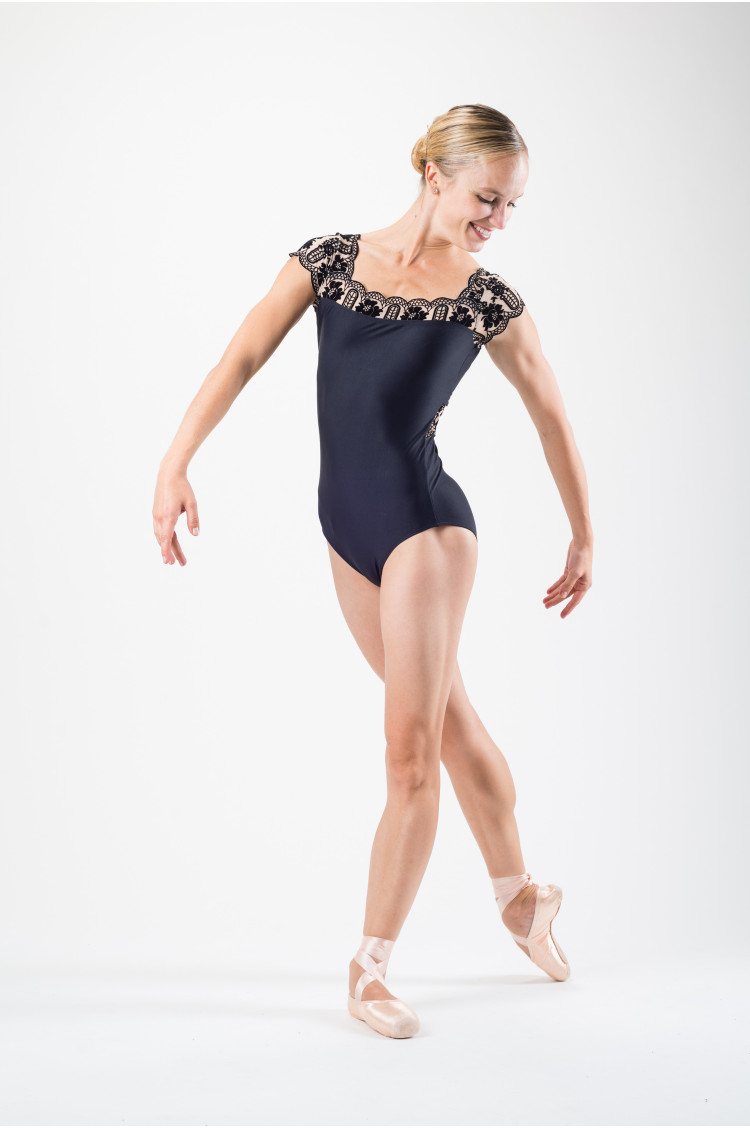 Wear Moi Emma women leotard