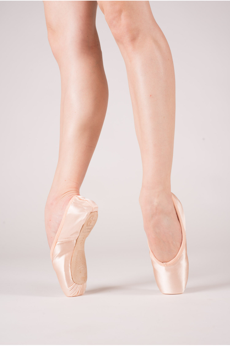 Freed classic Pro hard pointe shoes