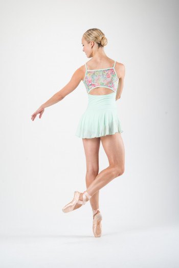 Wear Moi Enora dress leotard