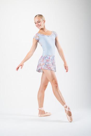 Wear Moi Lagune skirt