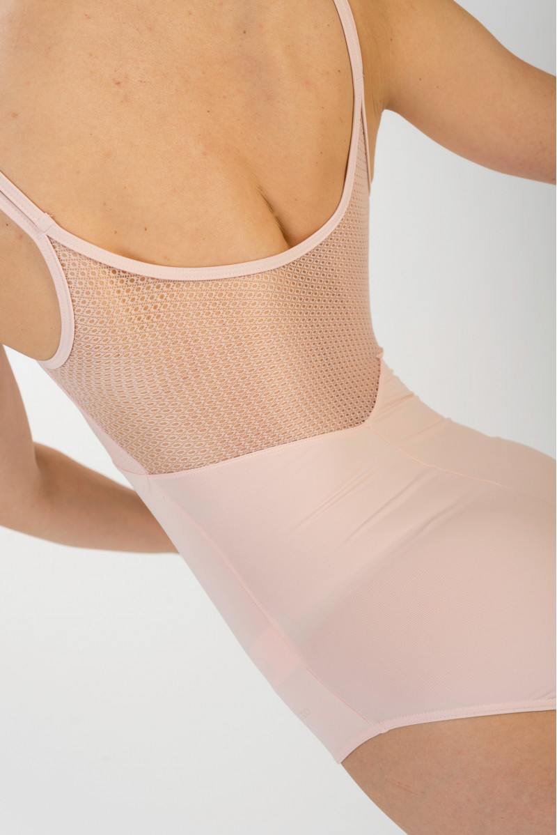 Repetto D0643 pale pink leotard