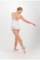 White Zira dress Wear Moi