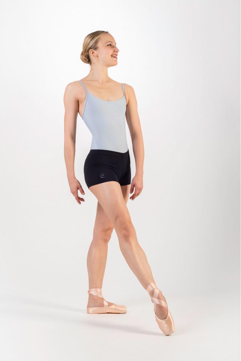 Wear Moi Gipsy black shorts