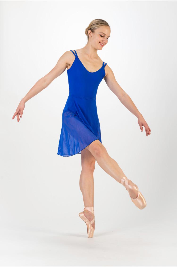 Vicard JP69 50cm bleu royal skirt