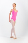 Vicard Celia azalée child leotard