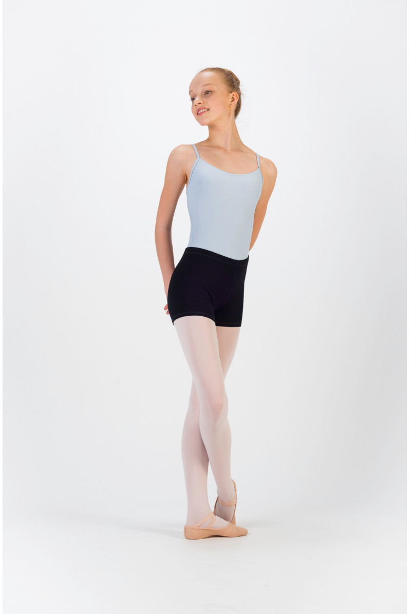 Short Temps Danse Visu Jr noir