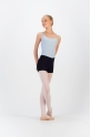 Temps Danse Visu black shorts