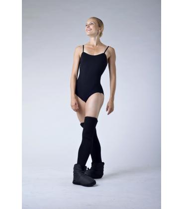Capezio warm-up bootie legwarmer