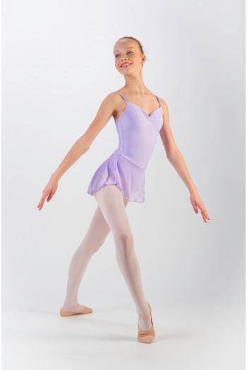Tunique Wear Moi Ballerine Lilac enfant