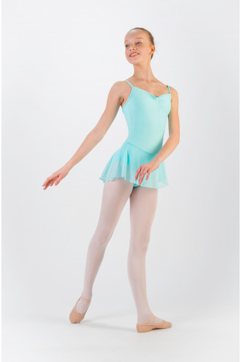 Wear Moi Ballerine pacific tunic for child