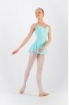 Tunique Wear Moi Ballerine Pacific enfant