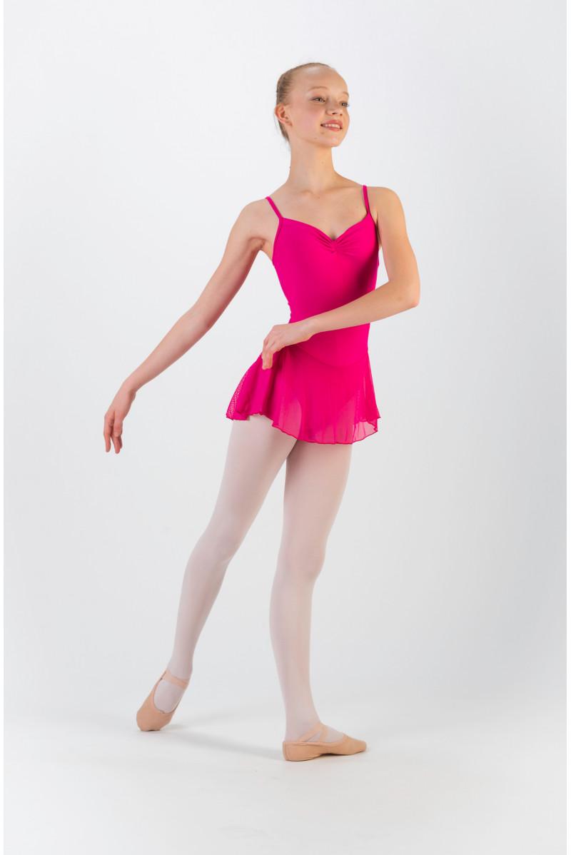 Tunique Wear Moi Ballerine Fushia enfant
