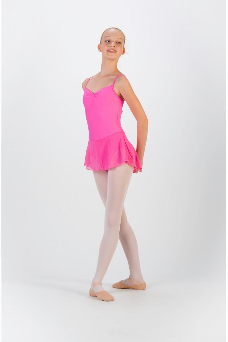 Tunique Wear Moi Ballerine Rose enfant