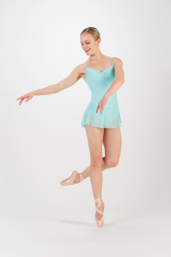 Wear Moi Ballerine pacific tunic
