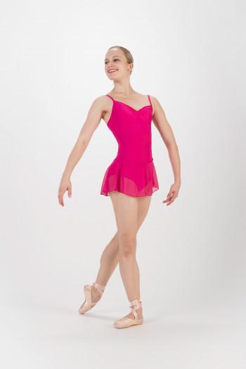 Wear Moi Ballerine fushia tunic