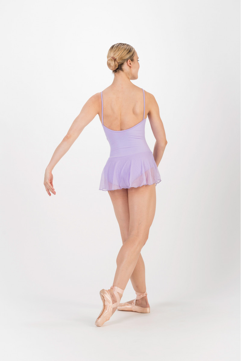Tunique Wear Moi Ballerine lilac adulte