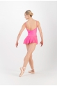 Tunique Wear Moi Ballerine rose adulte